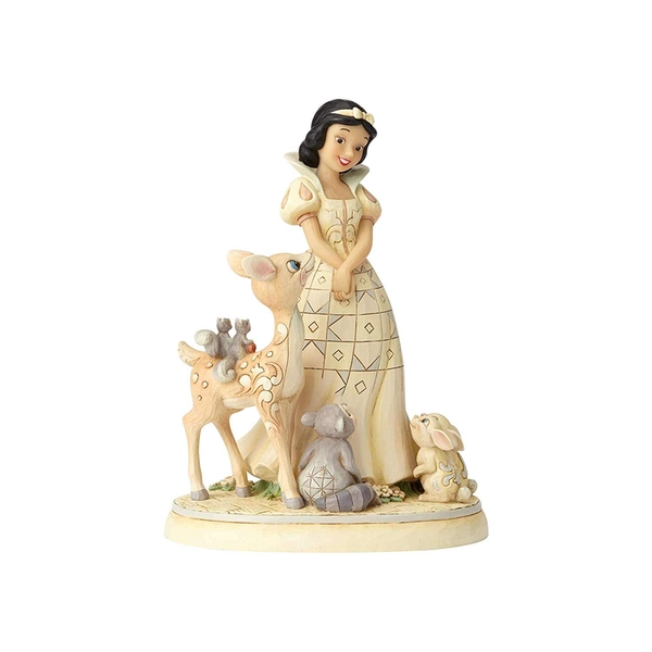 Forest Friends (Snow White) Disney Traditions Figurine