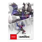 Wolf Amiibo (Super Smash Bros Ultimate) for Nintendo Switch