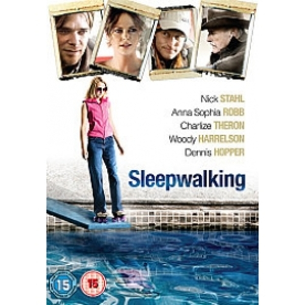 Sleepwalking