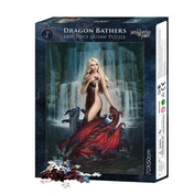 Dragon Bathers Jigsaw 1000pcs