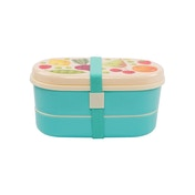 Sass & Belle Happy Fruit & Veg Bento Lunch Box