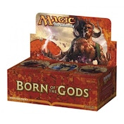 Magic The Gathering Born of The Gods Boosters - 36 Packs