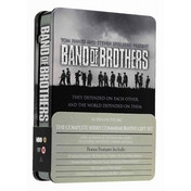 Band Of Brothers Complete Series Collectors Tin DVD