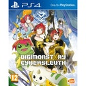 Digimon Story Cyber Sleuth PS4 Game
