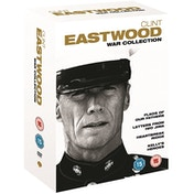Clint Eastwood - War Collection DVD