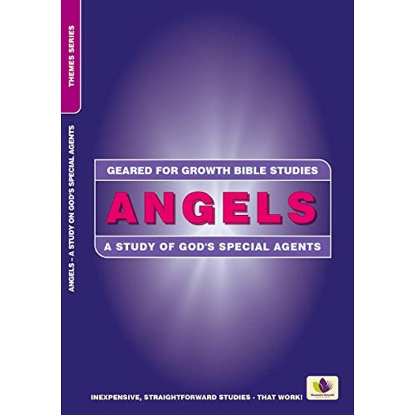 Angels A Study of God's Special Agents Paperback / softback 2019