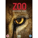 Zoo: Season 1 DVD
