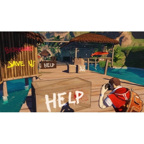 Escape Dead Island PS3 Game - Image 3