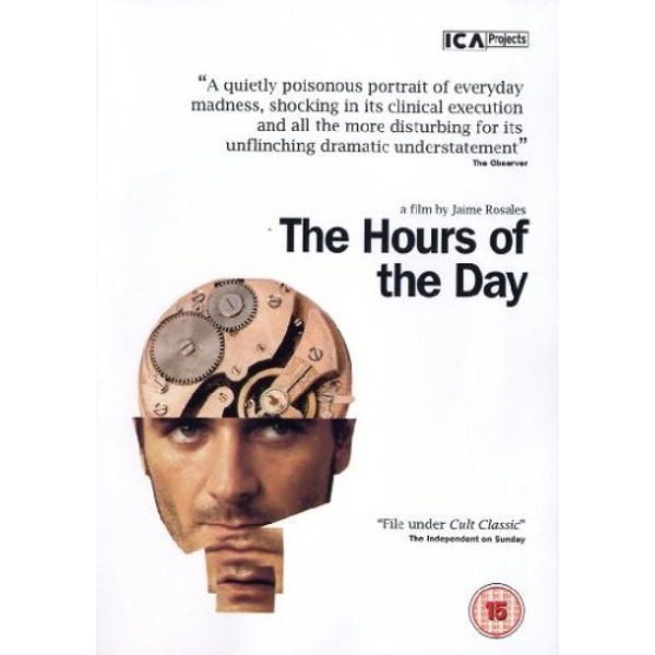 The Hours Of The Day DVD