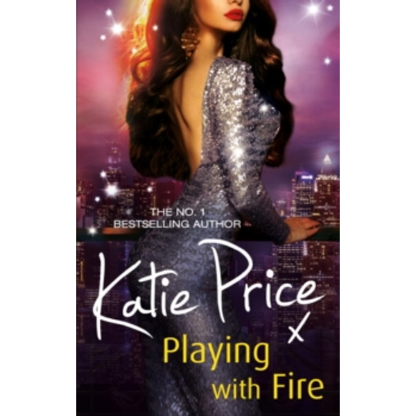 Katie Price Playing With Fire Paperback
