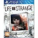 Life Is Strange PS4 Game