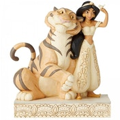 Ex-Display Wondrous Wishes (Jasmine) Disney Traditions Figurine Used - Like New