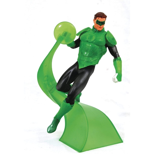 Green Lantern DC Gallery PVC Figure