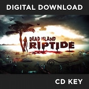 Dead Island Riptide Game PC CD Key Download for Steam