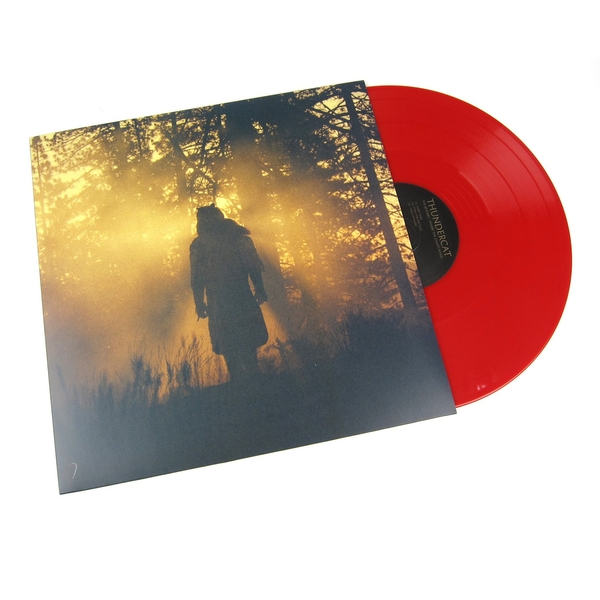 Thundercat - The Beyond/Where The Giants Roam Limited Edition Red Vinyl New