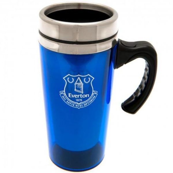 Everton FC Stainless Steel Travel Mug