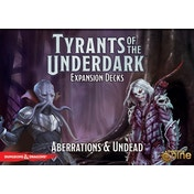Aberrations & Undead: Tyrants of the Underdark Expansion