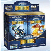 Skylanders Battlecast Boosters - 36 packs