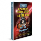 Xploder Special Edition Cheats For Guitar Hero Game PS2