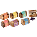 Esscents Incense Cone Wooden Gift Set Pack Of 6