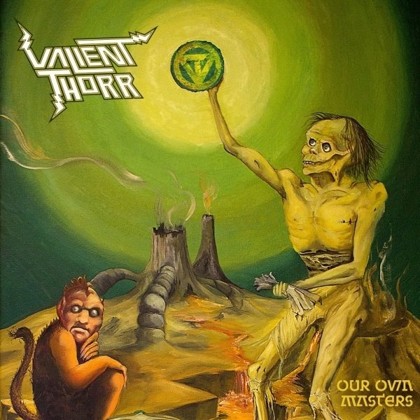 Valient Thorr - Our Own Masters CD