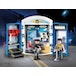 Playmobil Police Station Play Box Playset - Image 2