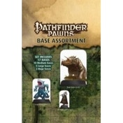 Pathfinder Pawn Base Assortment