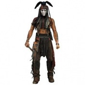 Lone Ranger 7 inch Action Figure - Tonto