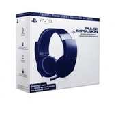 PS3 Official Wireless Stereo 7.1 Headset Refurbshied by Sony