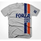Forza 4 McQueen T-Shirt Large
