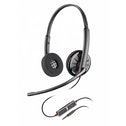 Plantronics Blackwire C225 Stereo Headset with Noise-Cancelling Microphone