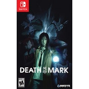 Death Mark Nintendo Switch Game (#)