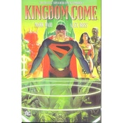 DC Comics Superman Kingdom Come Paperback New Edition