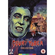The Count Yorga Collection DVD