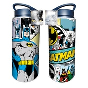 DC Comics Batman Wrap Drinks Bottle