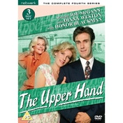 The Upper Hand Series 4 DVD