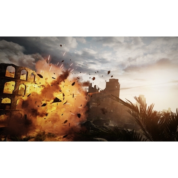 Medal Of Honor Warfighter Game Xbox 360 - Image 3