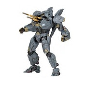 Ultimate Striker Eureka (Pacific Rim) Neca 7 Inch Action Figure