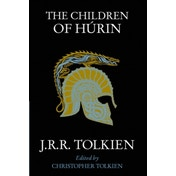 The Children of Hurin by J. R. R. Tolkien (Paperback, 2014)