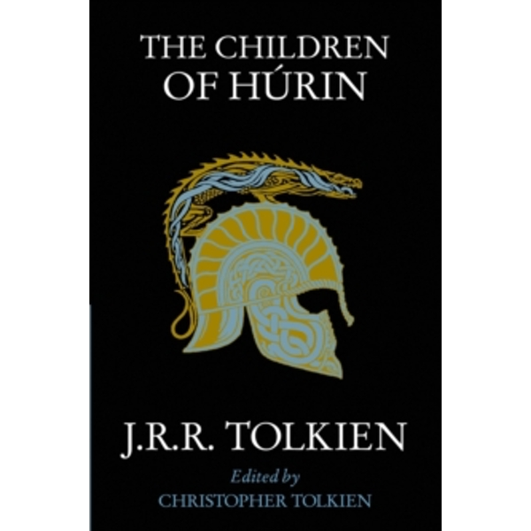The Children of Hurin by J.R.R. Tolkien (Paperback, 2014)