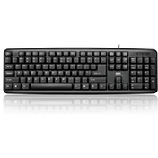 Compoint USB Standard Desktop Keyboard UK Layout