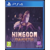 Kingdom Majestic Limited Edition PS4 Game