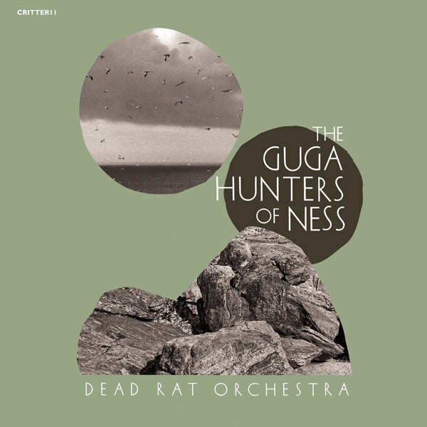 Dead Rat Orchestra - The Guga Hunters Of Ness Vinyl