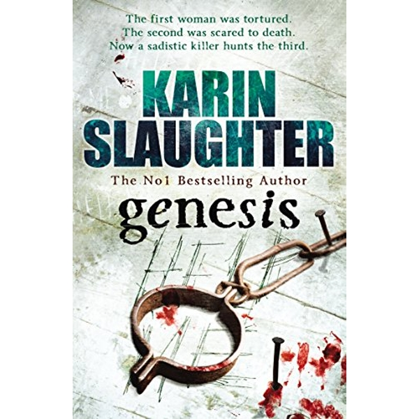Genesis: (Will Trent Series Book 3) by Karin Slaughter (Paperback, 2010)