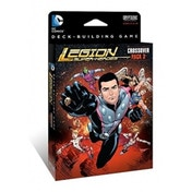 Crossover Pack 3 Legion of Superheroes DC Deck Building Game
