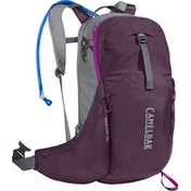 Camelbak Sequoia 22 (3L Reservoir) Plum Purple / Cactus Flower