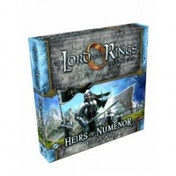 The Lord of the Rings The Card Game Heirs of N�menor