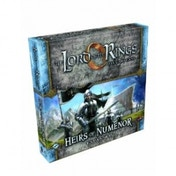 The Lord of the Rings The Card Game Heirs of Númenor