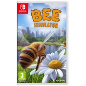 Bee Simulator Nintendo Switch Game