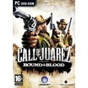 Call Of Juarez Bound In Blood Game PC